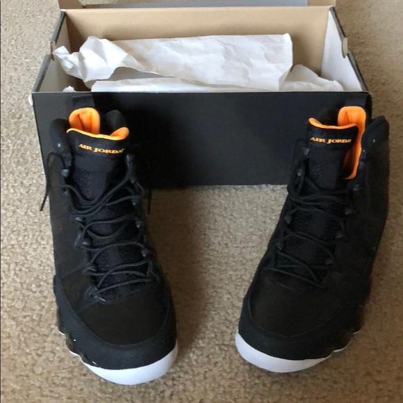 Jordan Shoes   Retro 9 Citrus   Poshmark